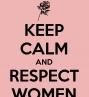 BE A RESPECTFUL CLIENT!